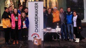 3. desember-Changemaker Bergen