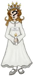 Luciaspørsmålstegn