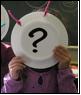 Spørsmålstegntallerken
