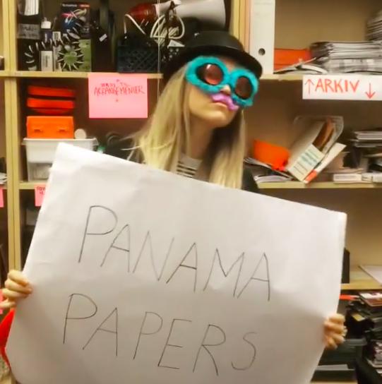 PUGK_Panamapapirene